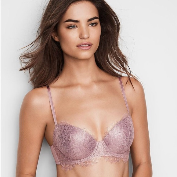 15b7dcd004b84 New Victoria s Secret DREAM ANGELS Demi Bra